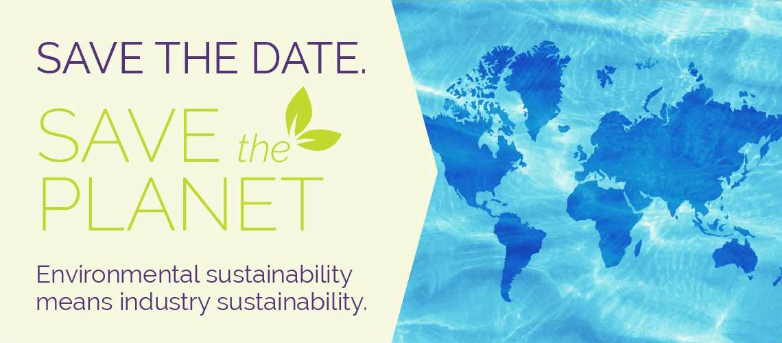 Save the Planet - Environmental Sustainability